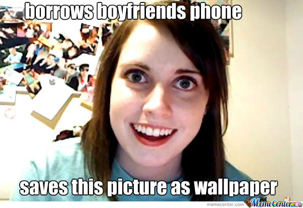 Overly Attached
