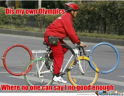 Own Olympics