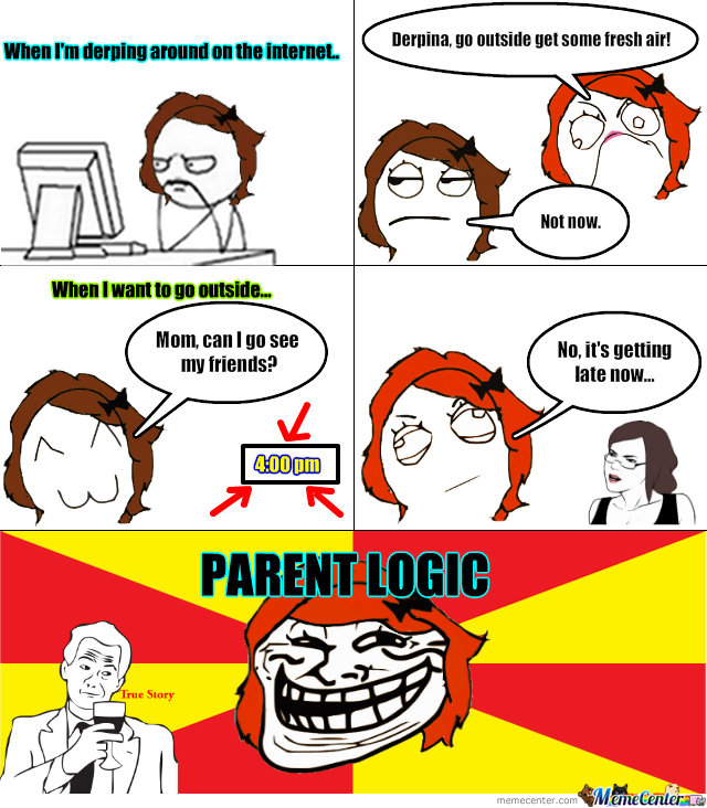 Parent Logic