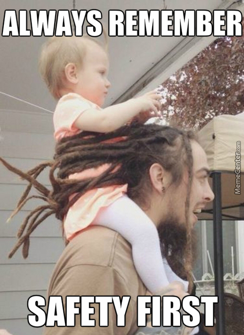 Parenting, You're Doing It Well Close Enough..