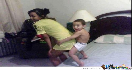 Parenting : You Are Doing It Wrong