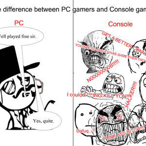 PC gaming vs Console gaming - Ebuyer Blog |Pc Gamers Vs Console Gamers