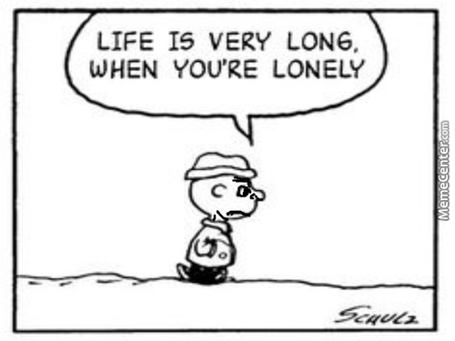 Peanuts And Feels Go Hand In Hand.