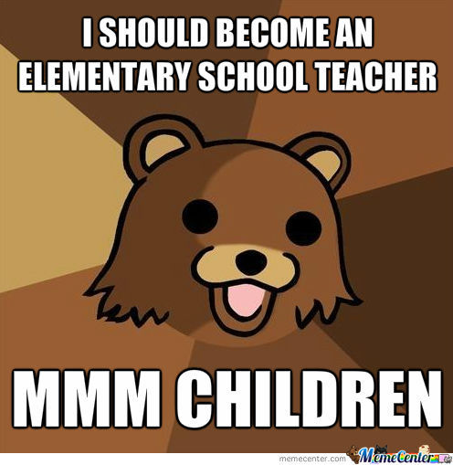 Pedo Teacher