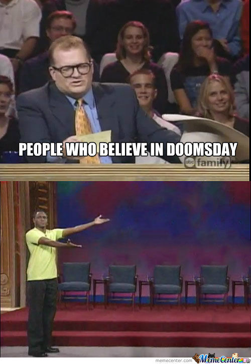People/doomsday