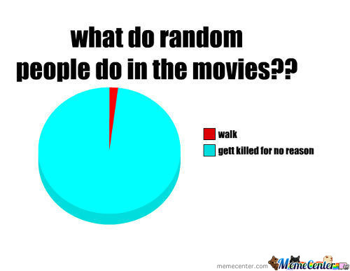 People In The Movies