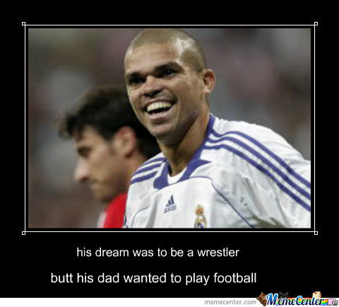Pepe`s Dream