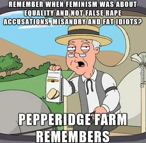 Pepperidge Farm Does...