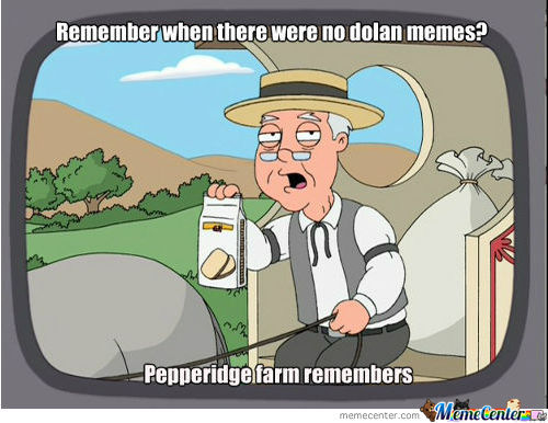 Pepperidge Farm Dolan