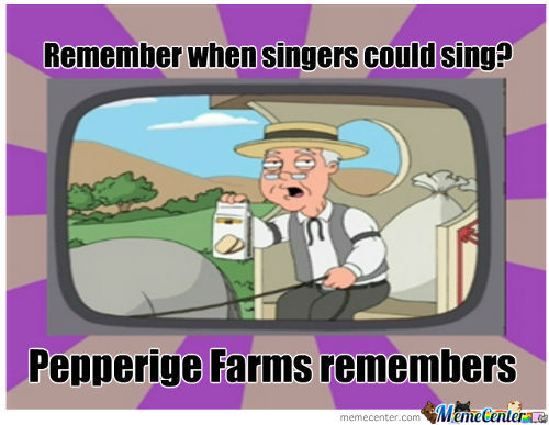 Pepperidge Farms Remembers