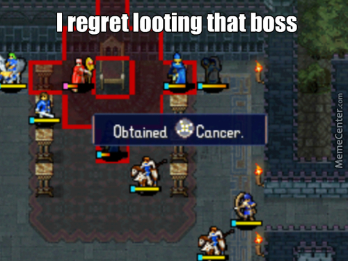 Perfect Loot Don't Exis-