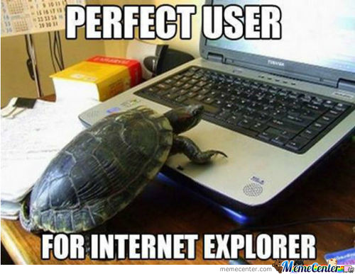Perfect User