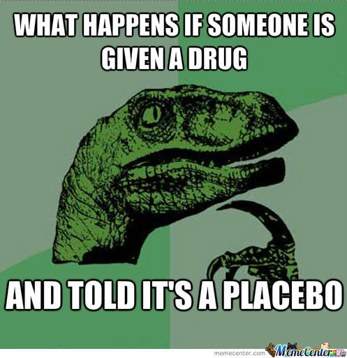 Philosoraptor And His Drugs