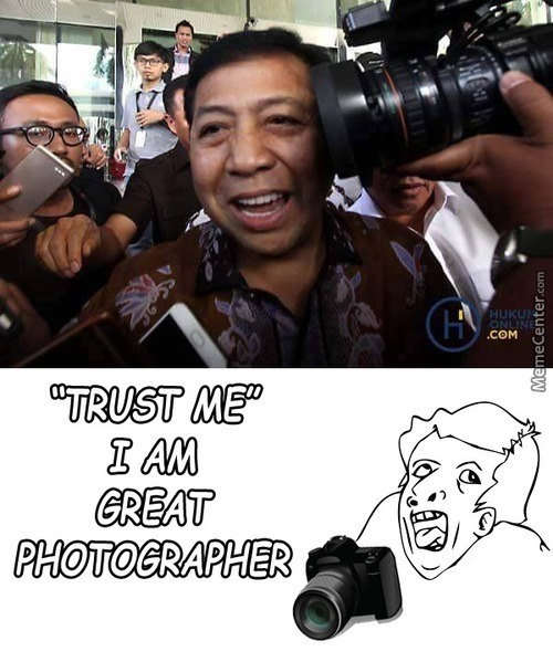 Photographer Level : Genius