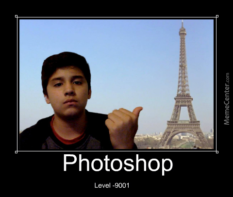 how to make someone blink in a photo on photoshop