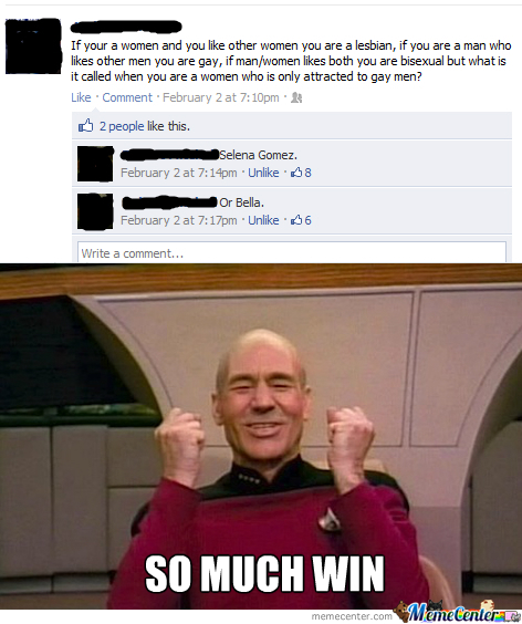 Picard Approves!