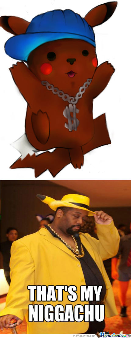 Pimp My Pokemon