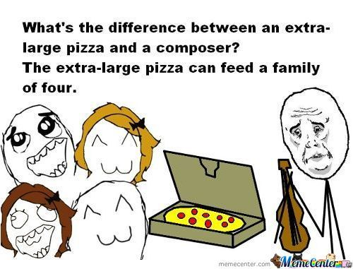 Pizza Power