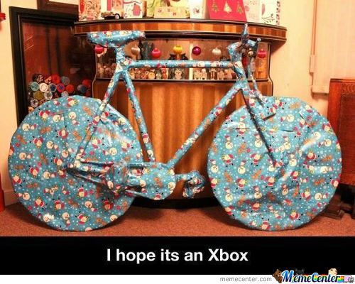 Please Let It Be An Xbox!