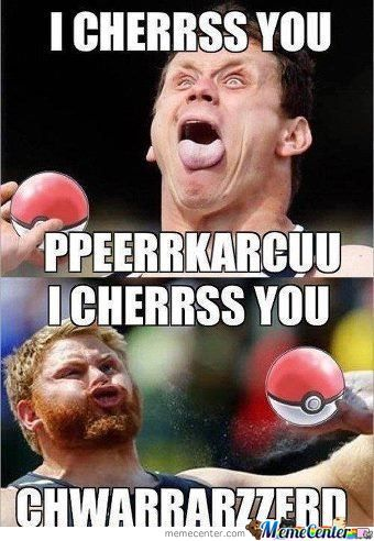 Pokemagherd At Its Best