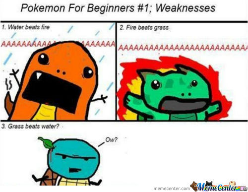 Pokemon For Beginners