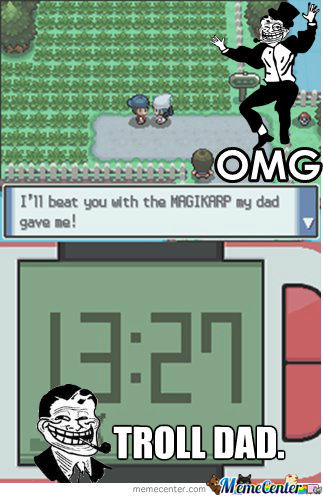 Pokemon Gamers Will Understand