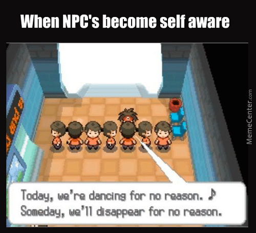 Pokemon Games Have Gotten Really Meta Recently