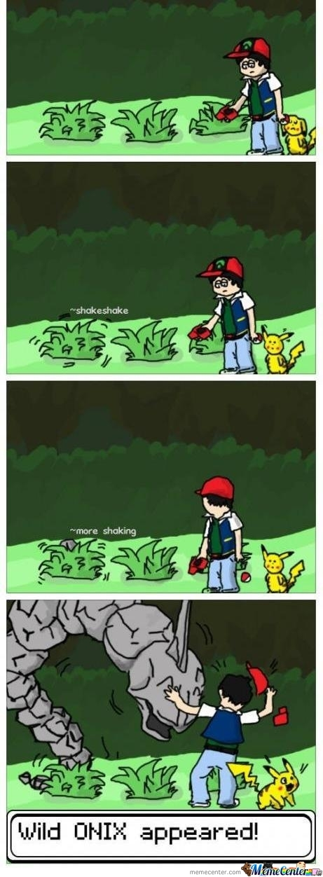 Pokemon Logic.