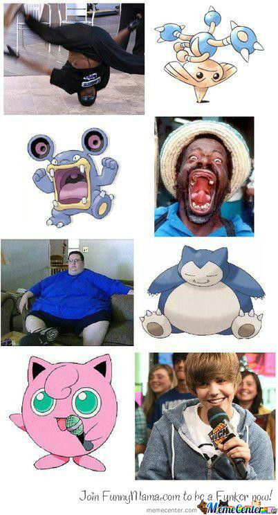 Pokemon: Real Life
