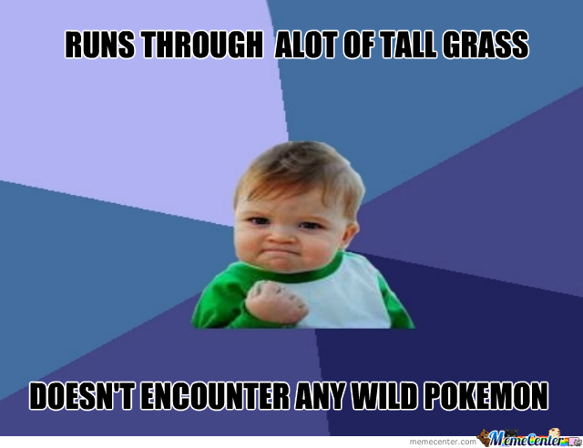 Pokemon Stay Low Level