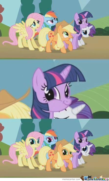Pony Face Swap