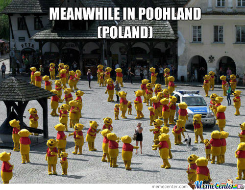 Poohland