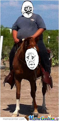 Poor horse by xbox meme center for Negative show pool horse racing