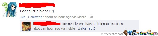 Poor, Poor People.
