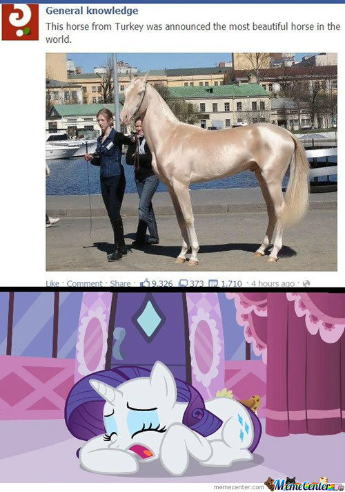Poor, Poor Rarity