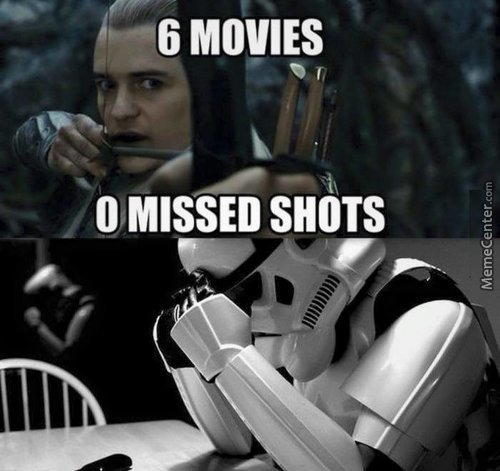 Poor Storm Trooper