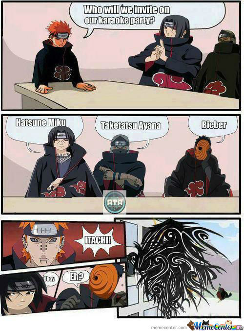 Poor Tobi (Not Mine)