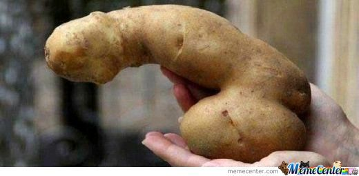 Potatoe For You
