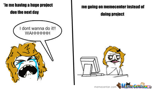 Project?.. No, Memcenter