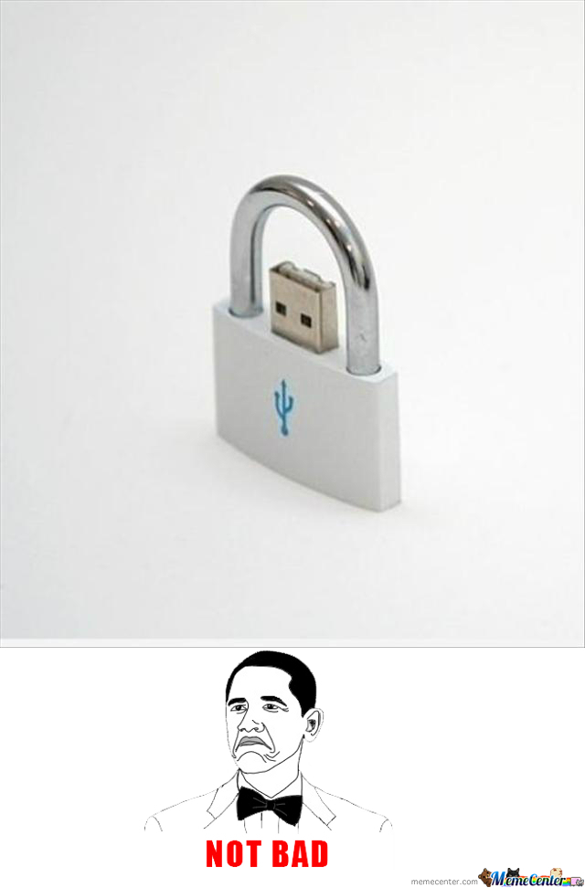 Protect Your Usb