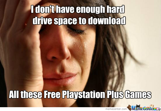 "Ps3 ""problems"""