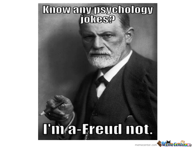 dating a psychologist jokes There is nothing magical about the 2 year mark, and it probably would be weirder than you know but let me back up about that 2 year thing, and then answer the remainder of your question in all states, psychologists (at least) have an ethical res.
