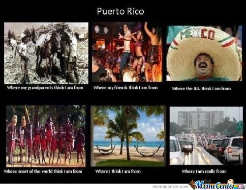 dating a puerto rican meme Date puerto rican women - modern dating site the dating site is the easiest way to start chat to youthful and good looking people sign up for free and you will see it.