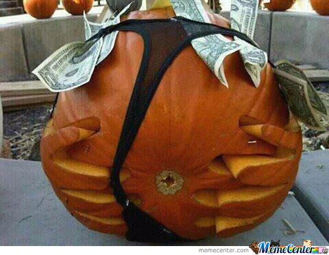 pumpkin pie anyone?