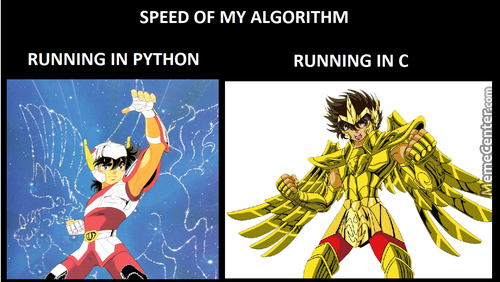 Python Programmers Will Know