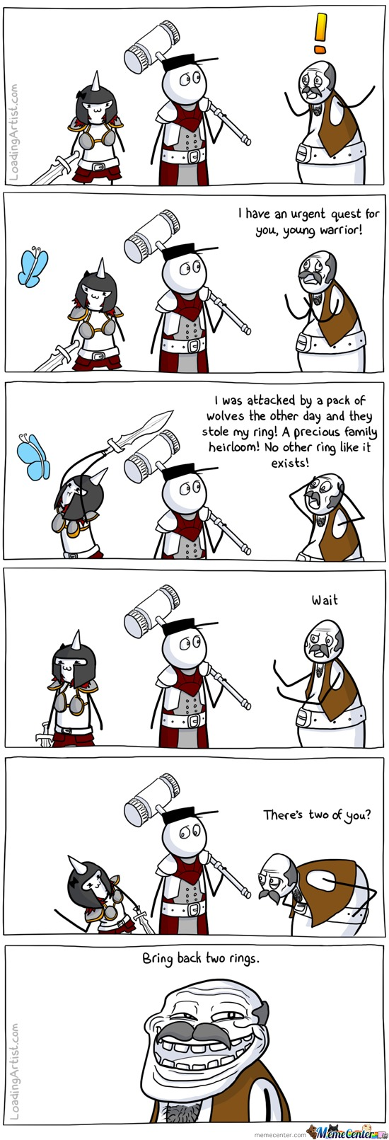 Quests In Rpg