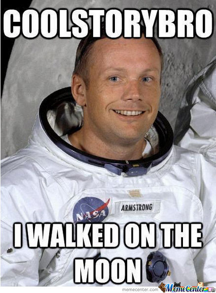 R.i.p Neil Armstrong                               Legend