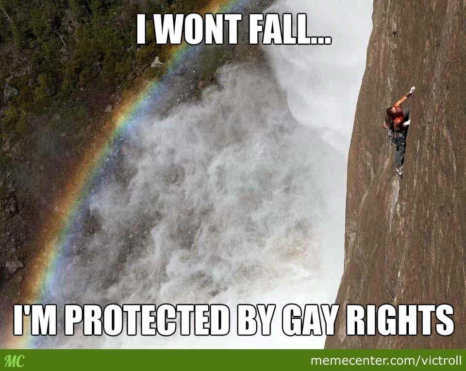 Rainbow Protection