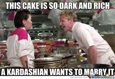 Ramsay Strikes Again