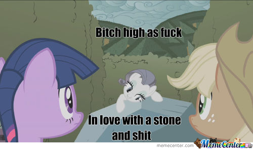 Rarity The Stone Lover